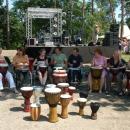 барабанный круг Ernst & Young 2