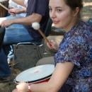 барабанный круг Ernst & Young 9