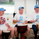 барабанный круг Kyivstar 11