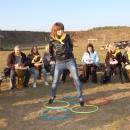барабанный круг Parter.UA 7